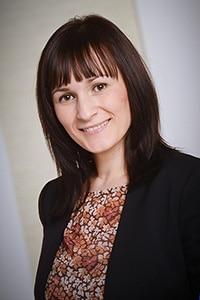 Melina Biscic