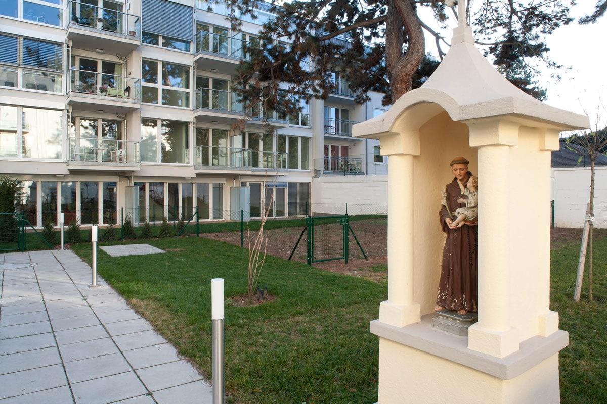 1130 Wien, Wittegasse 3