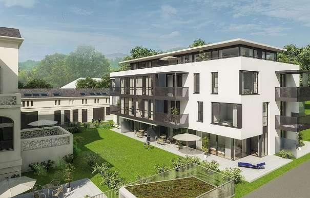 Graz Merangasse Top Consulting