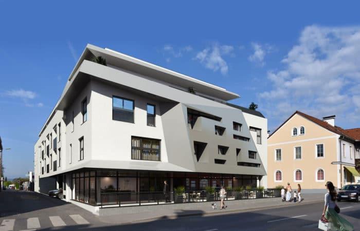 Aira Nussbaumerstrasse Graz