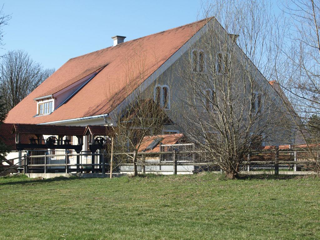 Müllerhaus Wittmannsdorf 14