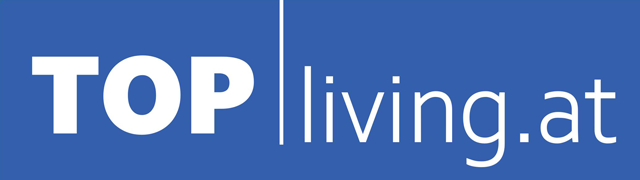 Logo Top Living