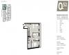 Address not available!, 2 Schlafzimmer Schlafzimmer, ,1 BadBadezimmer,Wohnung,Verkauf,1119